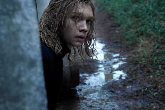 Charlie Plummer - the hunted and the haunted