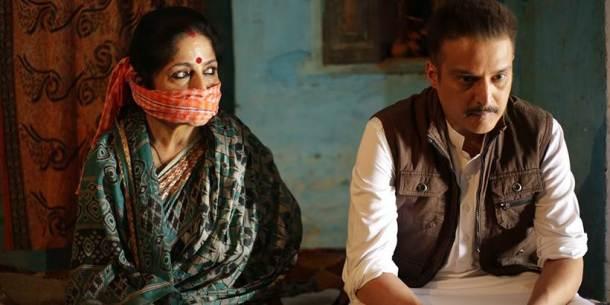 Sandhya Singh, Jimmy Shergill - mouthshut dot com