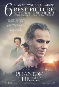 Phantom Thread_poster