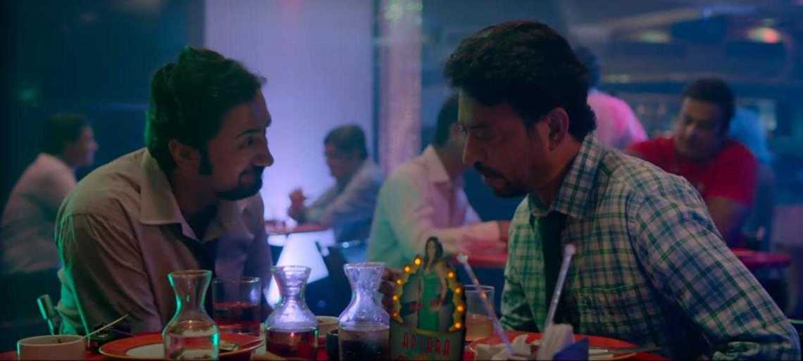 Pradhuman Singh, Irrfan Khan - raising the bar