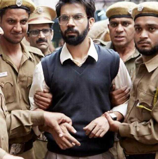 Rajkummar Rao - nothing off the cuff