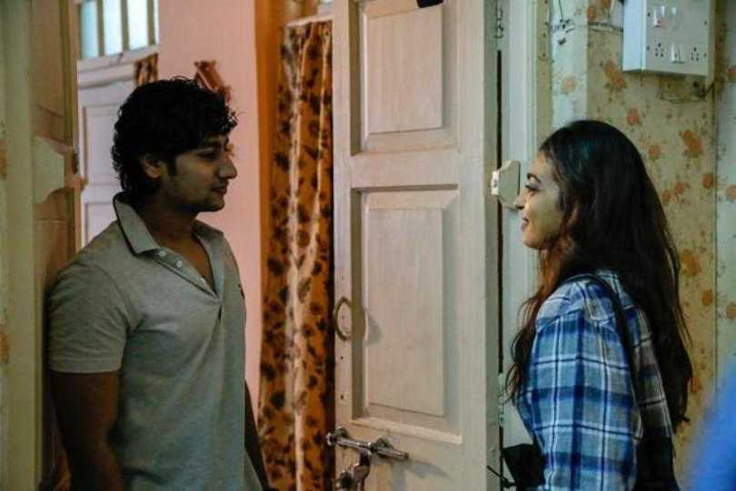 Akash Thosar and Radhika Apte entangle in a complex drama