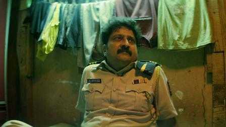 Jitendra Joshi is splendid in Sacred Games.
