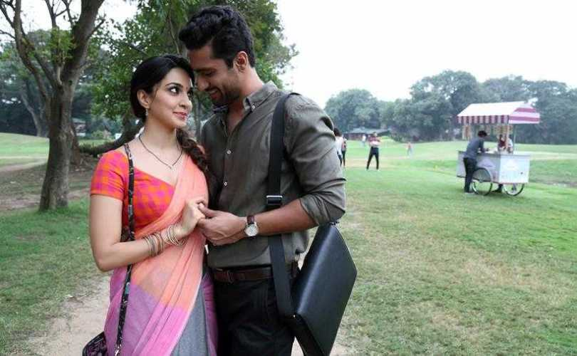 Kiara Advani and Vicky Kaushal discover that sex is no walk in the park.