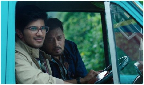 Dulquer Salmaan, Irrfan Khan peep into themselves.