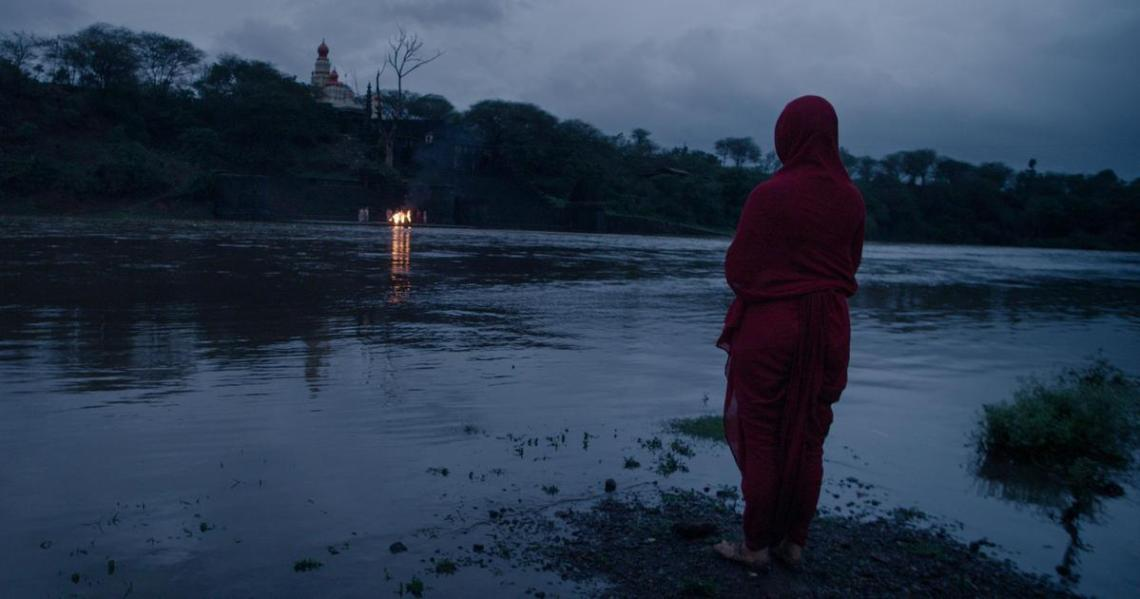 Cinematographer Pankaj Kumar creates hypnotic imagery.