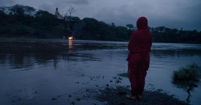 Cinematographer Pankaj Kumar creates hypnotic imagery.