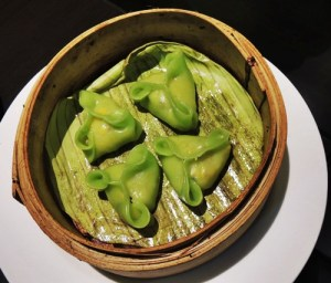 Dim Sum and More-Water Chestnut Dumpling