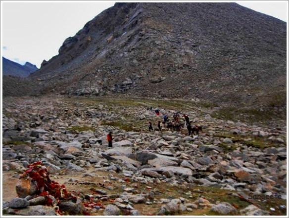 Mount Kailash Parikrama - Journey