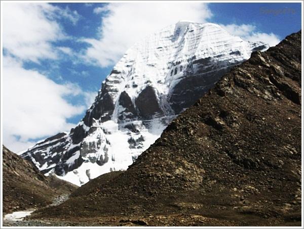 Mount Kailash-Deraphuk