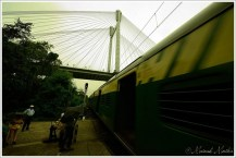 Kolkata Circular Rail