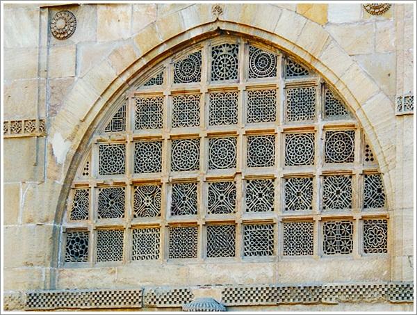 Sidi Saiyyed Mosque