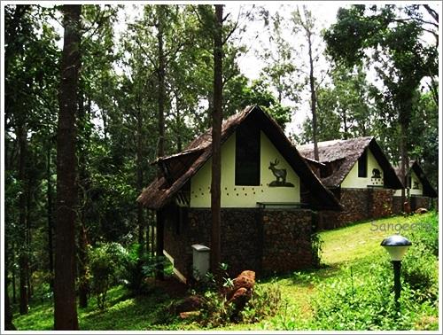 Gorukana B R Hills