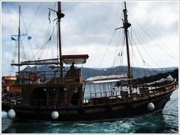 Aegean-Ship