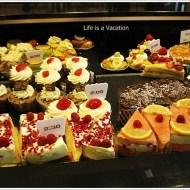 Belgian Tart and Dessert