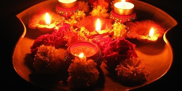 Celebration of Inner Light – Diwali