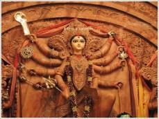 Durga Ballygunj Cultural Kolkata