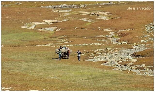 Mengandob Trail Ganderbal