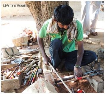 Lacquer Art Gujarat