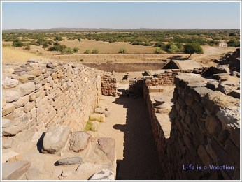 Dholavira Indus Valley Civ