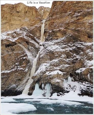 Chadar Trek Ladakh