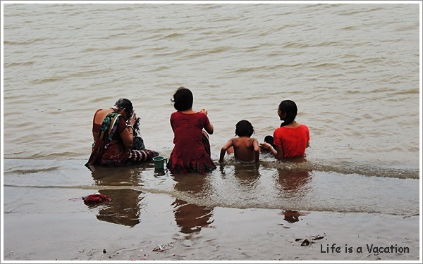 Maheshwar Narmada Dip