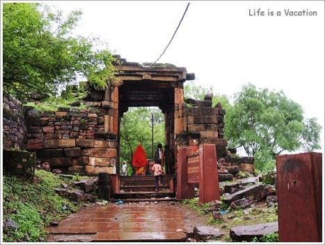 Omkareshwar Parikrama-Dwara