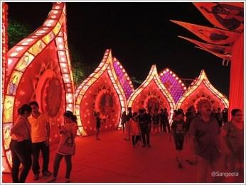 DurgaPuja2014-DeshapriyaPark