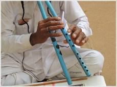 Folk Instrument Algoza