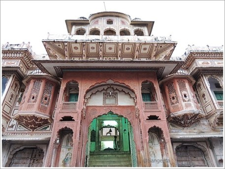 Pushkar Haveli