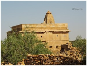 10 Must See Attractions in Jaisalmer