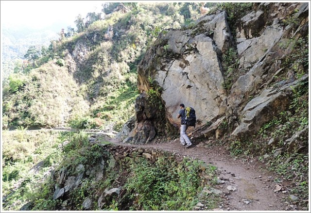Goecha la - Sachen Sikkim