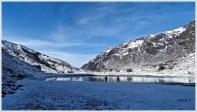 Goechala Trek with Wildboots; Samiti Lake