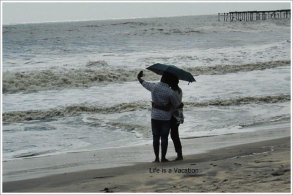 Beach Hopping in Kerala- Alleppey