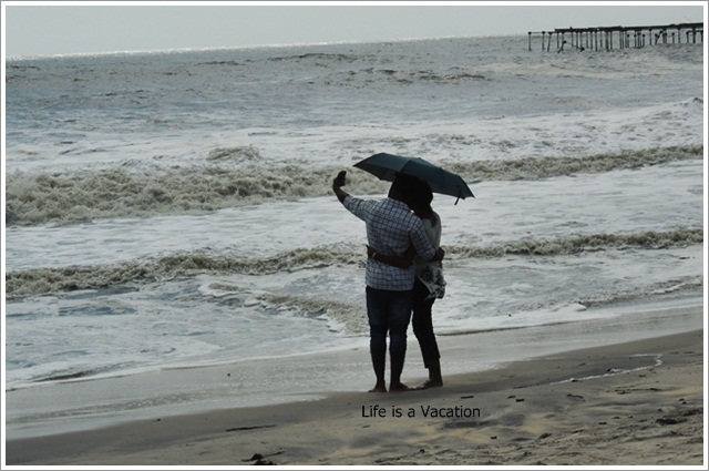 Beach Hopping in Kerala- Alleppey