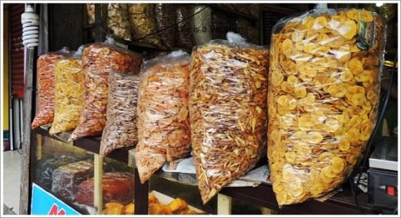 Malabar Chips Alleppey