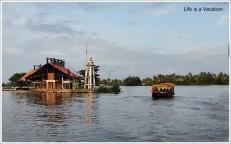KBoatride Backwaters Kerala Alleppey
