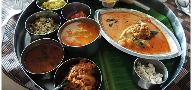 Foodie Trail in Kochi and Backwaters, Kerala