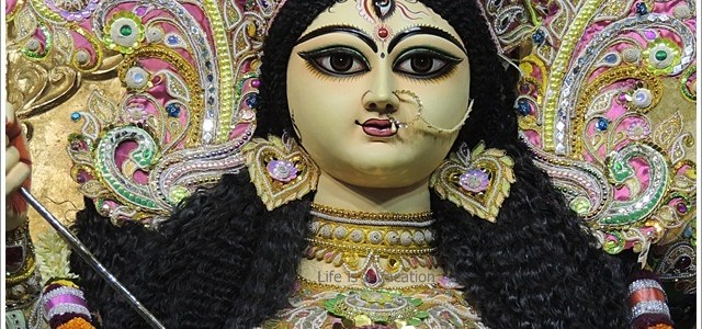 25 Must See Kolkata Durga Puja, 2015