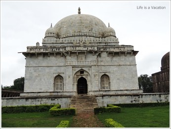 Mandu Village Group- Hoshang Shah's Tomb