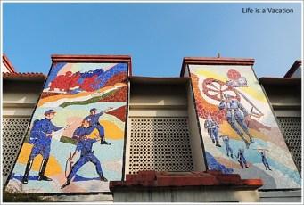 Manipur Moirang INA Museum Netaji