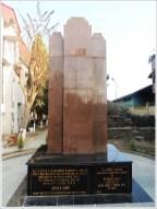 Manipur-Moirang-INA-Museum-Pillar