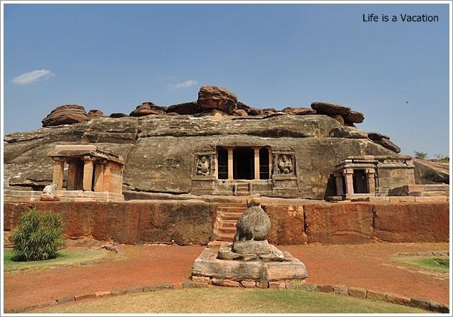 Aihole-Ravanaphadi