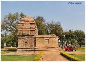 Pattadakal-KadaSiddheshwara-SideView