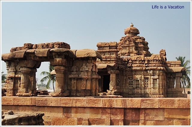 Pattadakal-Mallikarjuna-Temple