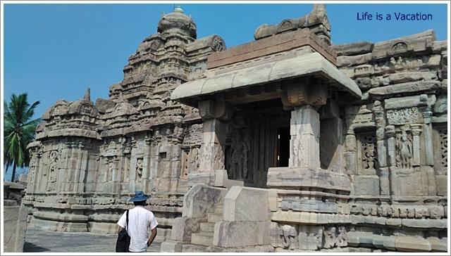 Pattadakal Mallikarjuna Temple