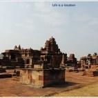 Pattadakal Complex