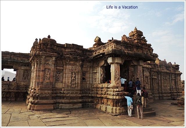 Pattadakal-Virupaksha