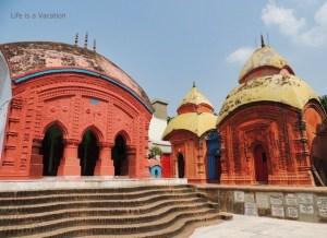 Kalna Siddheshwari Mandir Temple