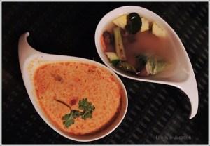 Zuri Hotel Whitefield Sake Restaurant